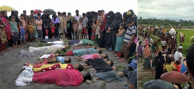 60 köy boşaltıldı