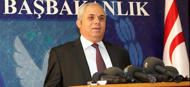 Başbakan BRT'de ekonomiyi ve hükümetin icraatlarını anlattı