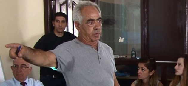 Beşiktaş: Birileri  buna dur demeli