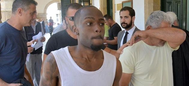 Charles ile Cengiz tutuklandı