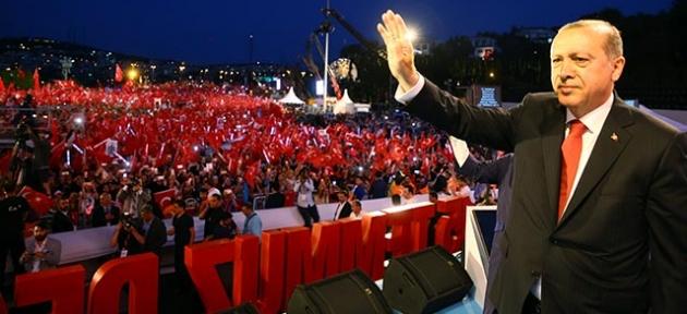 Demokrasi ve milli birlik