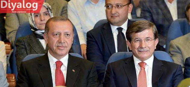 Erdoğan: 'Birlikte yürüyeceğiz'