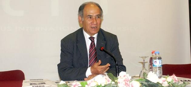 Eski siyasetçiler konuşuyor, Osman Güvenir