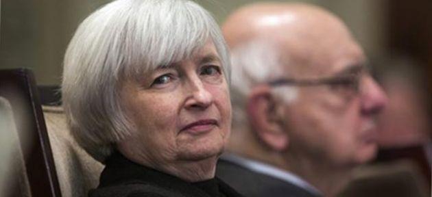 'Fed Haziran'da faiz artırabilir'