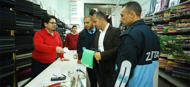 Girne Belediyesi denetimi artırdı