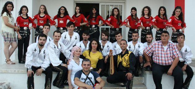 Göçmenköy'de müzik şöleni