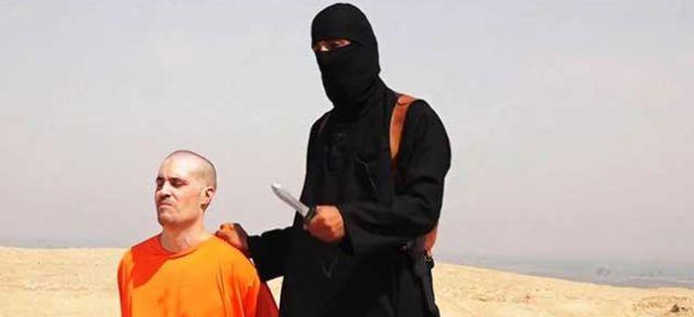 IŞİD, Foley'i serbest bırakmak için 132,5 milyon dolar fidye istemiş