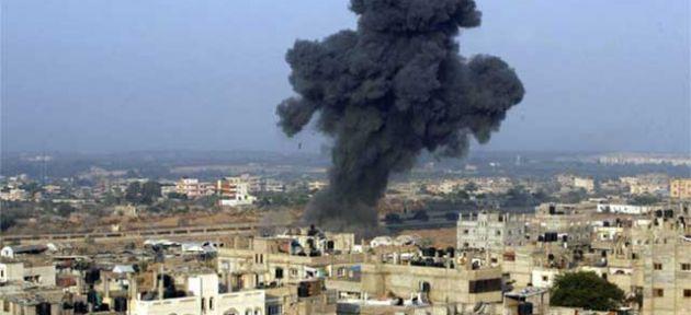 İsrail saldırılarında 3 kişi hayatını kaybetti