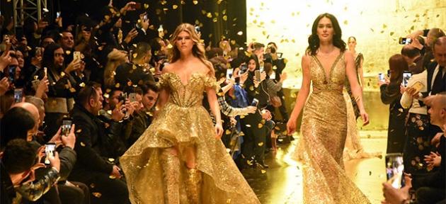 İzmir'de moda rüzgarı