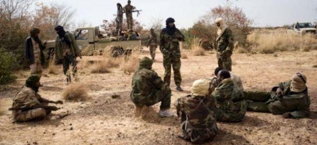 Libya'da kabileler arasında çıkan çatışmada 7 kişi öldü, 23 kişi yaralandı