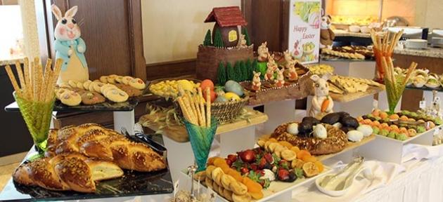 Merit Lefkoşa Hotel'den Paskalya'ya özel hazırlık