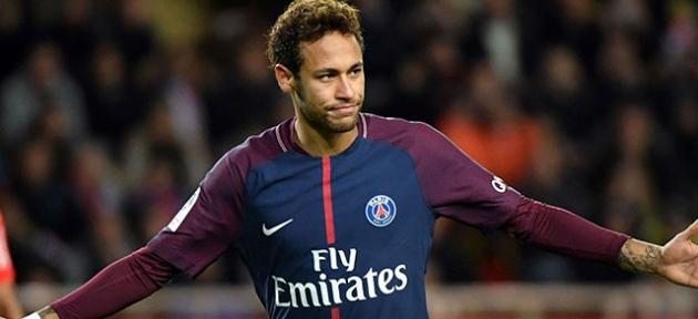 Neymar: Hedefimiz kupayı kazanmak