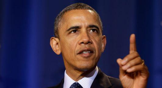 Obama, Yeni Kral Selman Bin Abdulaziz'i arayarak, başsağlığı diledi
