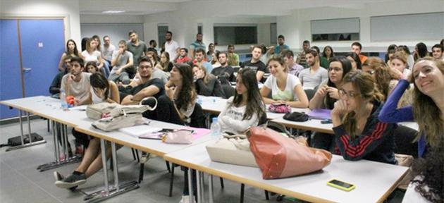 Öğrenci sayısında büyük artış var
