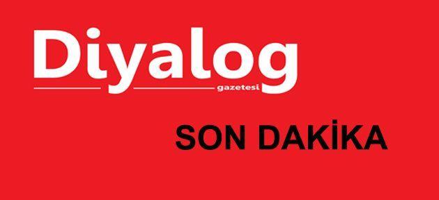 Ortaköy'de bir oto galeride çıkan yangında 6 araç tamamen yandı