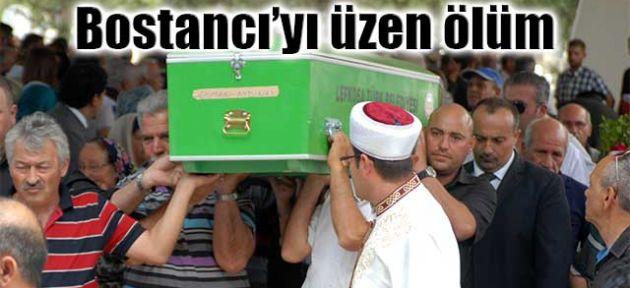 Osman Aydınlı son yolculuğuna uğurlandı
