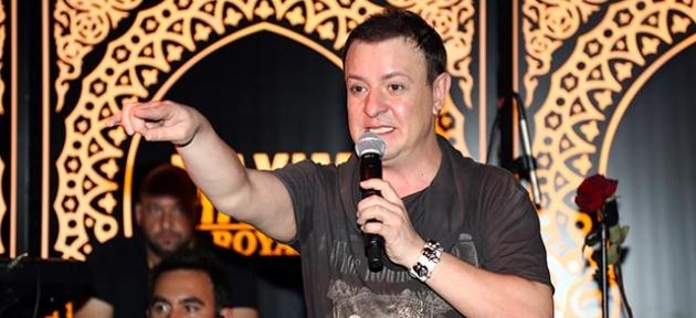 Özhan Jan coşturuyor