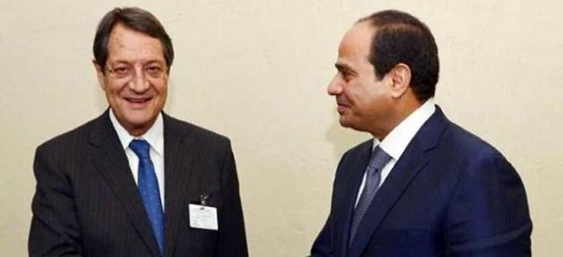 Sisi'den tam destek