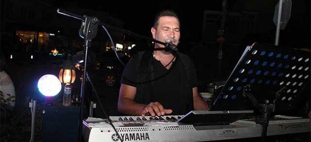 Soyhan Bilgeer'den müzik ziyafeti