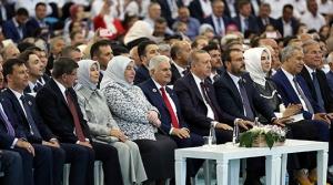 4 Başbakan 2 de  Cumhurbaşkanı