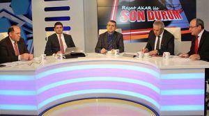 4 partinin Genel Sekreteri Diyalog TV'de buluştu