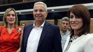 AKEL'in kaybı 42 bin oy
