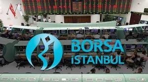 Borsa yüzde 2,73 değer kaybetti