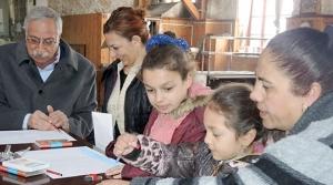 Çocuk ve gençlere yönelik