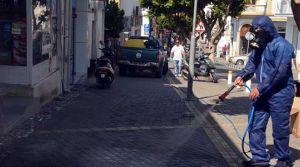 Girne'de kene alarmı