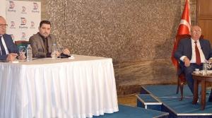 Guterres belgesi masada olacak
