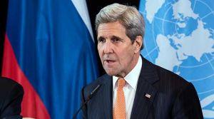 Kerry: Rusya hedeflerini değiştirmeli