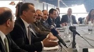 'Kıbrıs'a Yatırım Yapın'