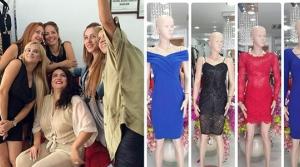 Kıbrıs'ta modaya ilgi var