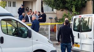Limasol cinayeti