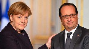 Merkel'den yeşil ışık