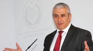 Taçoy'dan Erk'e kınama
