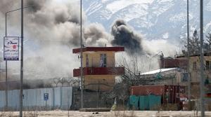 Taliban üstlendi