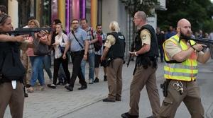 Terör Almanya'ya kaydı
