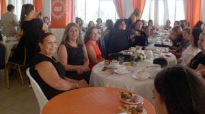 UBP'li kadınlar Güzelyurt'ta buluştu