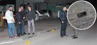 Ahmet Cengiz Dereboyu caddesinde terör...