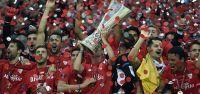 Avrupa Kupası Sevilla'nın