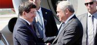 Davutoğlu, Reform önerdi