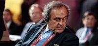 FIFA başkanlığına Platini resmen aday