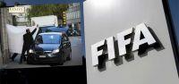 FIFA'ya rüşvet operasyonu