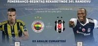 Kadıköy'de derbi ateşi