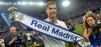 Maliye Ronaldo'nun peşinde