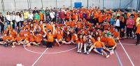 Peace Players'den bahar etkinliği