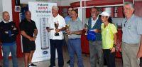 Rejuvel Open Golf Turnuvası Kahraman'ın