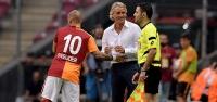 Sneijder Inter'e dönmek istiyor