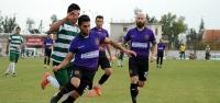 Vakhos'tan  3 gol 3 puan